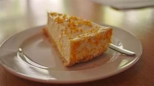 Torte Mit Frischkäse : orangen frischk se torte mit marzipan rezept mit bild ~ Lizthompson.info Haus und Dekorationen