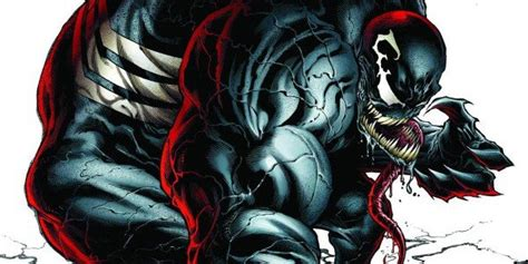 Spiderman's Venom Spinoff Movie Might Be In Huge Trouble