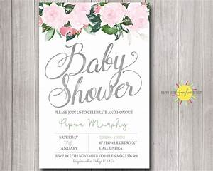 Photo invitations baby shower true gift baby shower invitation personalised baby shower invitations australia for baby shower party filmwisefo