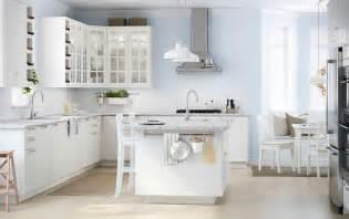 Kitchen Furniture Ikea Kitchen Inspiration