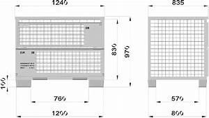Container Pool Preis : euro pool gitterbox euro pool skeleton container ~ Sanjose-hotels-ca.com Haus und Dekorationen