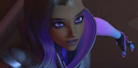 overwatch patch  released sombra   arcade