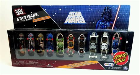 Tech Deck Skatepark Toys R Us by Wars Skateboard Tech Deck Boba Fett Exclusive Toys R