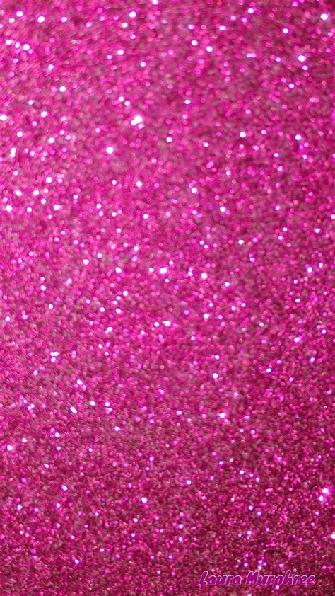 Girly Pink Wallpaper by Pink Sparkle Wallpaper 70 Images