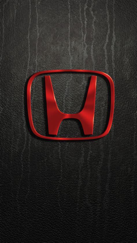 honda logo iphone wallpaper hd animesubindoco