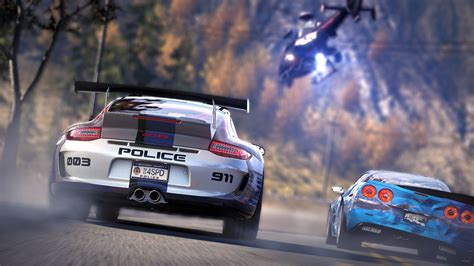 Need for Speed: Hot Pursuit Remastered Video Review ...