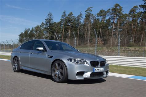 2014 Bmw M5 Reviews And Rating
