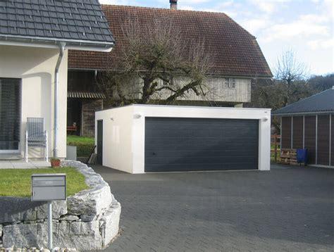 Garage In by Startseite Sema Die Fertiggarage Oensingen