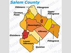 Roommates and rooms for rent in Salem County New Jersey