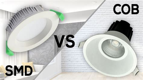 What Are The Differences Between Smd And Cob Led