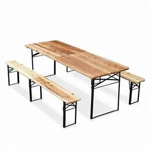 Tisch Klappbar Holz : bierzeltgarnitur tisch und bierb nke klappbar holz biergarten festzelt 220x80 ~ Orissabook.com Haus und Dekorationen