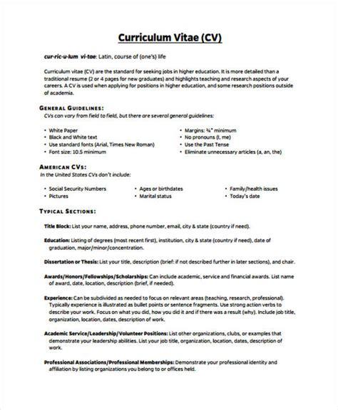 6+ Education Curriculum Vitae Templates  Pdf, Doc  Free. Cover Letter Apply Open Position. Cover Letter Free Templates And Samples. Resume Format Microsoft Word. Customer Service Cover Letter Examples 2018. Resume Help Huntsville Al. Cover Letter Cv Chef. Lebenslauf Englisch Studium. Resume Objective Examples Entry Level Warehouse