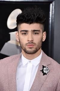 See Zayn Malik's Platinum Blonde Hair Color InStyle com