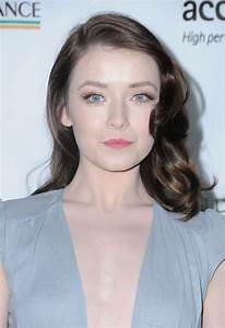Sarah Bolger – Oscar Wilde Awards in Santa Monica 2/23/ 2017