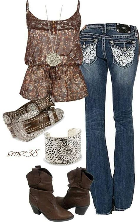 Best 25+ Country Girl Clothes Ideas On Pinterest Country
