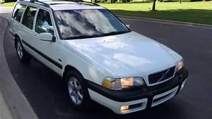 1998 Volvo V70 Xc Awd Cross Country Turbo