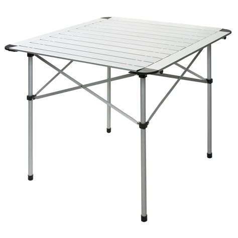 Alps Mountaineering Roll Up C Table Aluminum Save 28