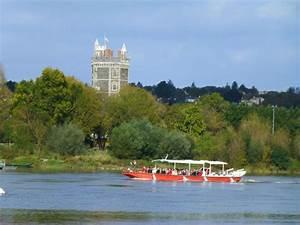 La Loire En Bateau : bateau promenade la luce oree d 39 anjou office de tourisme une autre loire ~ Medecine-chirurgie-esthetiques.com Avis de Voitures