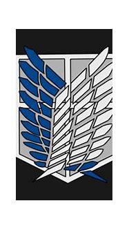 The Survey Corps - Attack On Titan - Hoodie | TeePublic