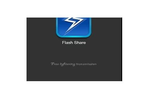 flash share app free download for android