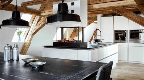 Moderne Küchen Mit Insel by K 252 Che Modern Mit Insel Moderne K 252 Che Mit Granit Und