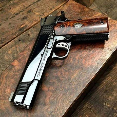 The 1911 Might Be The Best Gun Ever Made (23 Photos)  Suburban Men