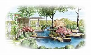 Planen visualisieren naturform garten und for Garten planen mit pflanzkübel holzoptik