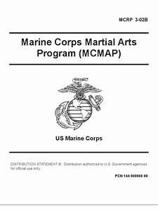MCRP 3-02B: MCMAP Manual 2011 | United States Marine Corps ...