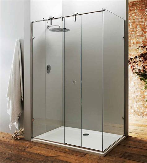 advice  frameless glass shower enclosures
