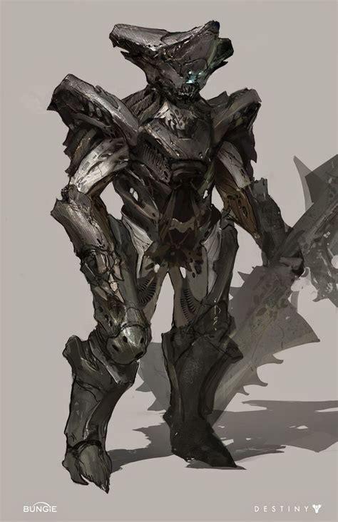 Demita Art Destiny Concepts Ryan Demita Creature And