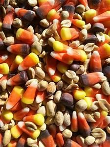 Candy Corn & Peanuts Snack Mix Intelligent Domestications