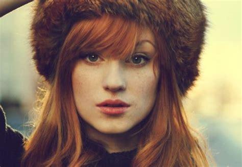 Pin De Claribel Fleitas En Red Hairpelirojasruivas En