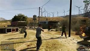 grand theft auto 5 gameplay videos