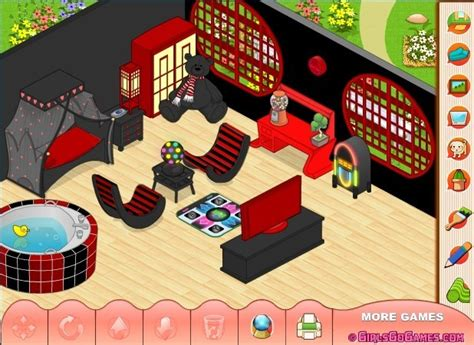 decorating  room games billingsblessingbagsorg