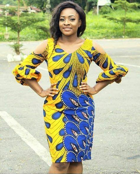amazing ankara dress styles colliers robe africaine mode africaine et robes en tissu pagne