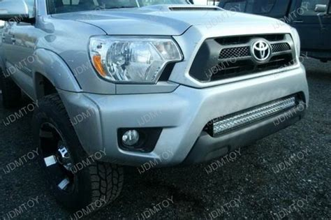 180w high power cree led light bar for 2005 2015 toyota tacoma