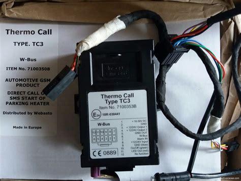 webasto thermo call nettivaraosa webasto thermo call tc3 autotarvikkeet ja