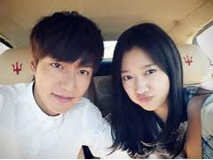 Park Shin Hye Boyfriend Real Life 2013 Now it s park shin hye s turn      Park Shin Hye Boyfriend Real Life 2017
