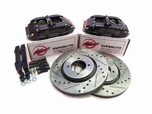 Ford Focus Break : ford focus st170 6pot wilwood caliper upgrade brake kit ebay ~ Medecine-chirurgie-esthetiques.com Avis de Voitures