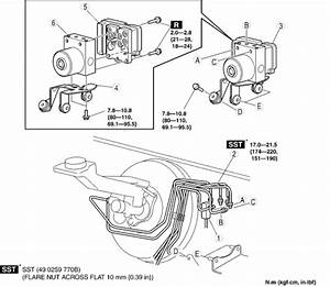 2002 Chevy Avalanche Brake Line Diagram