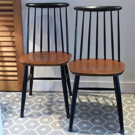 chaises scandinaves lignedebrocante brocante en ligne