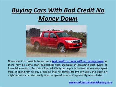 Carmax Bad Credit >> Car Dealerships Bad Credit No Money Down Car Loans No Money Down