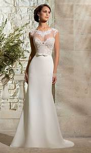 real photos fashionable elegant vestido de noiva beach With simple and elegant wedding gown