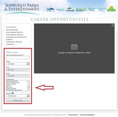 Busch Gardens Application - how to apply for busch gardens at careers