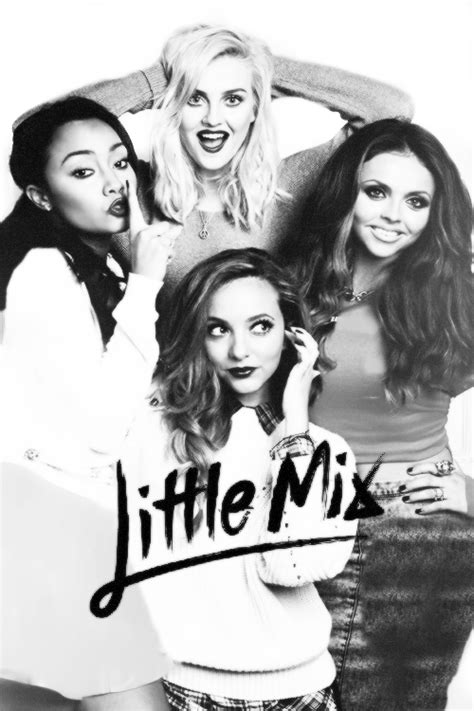 Pin by Jessi Byram on Little mix pictures | Little mix ...