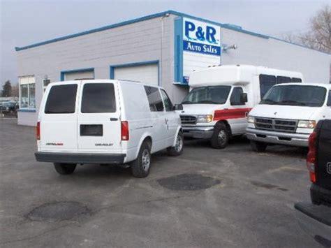 p  auto sales pocatello id  car dealership