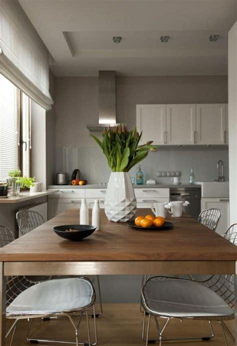 Küchen Streichen Ideen by K 252 Che Streichen Ideen Und Anregungen F 252 R Tolle Wandfarben