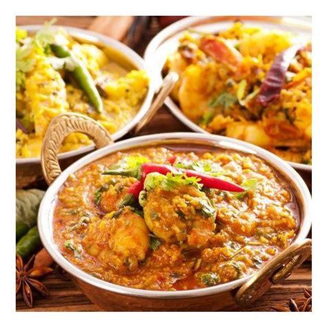 cours de cuisine indienne 2 pers