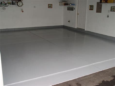 garage floor coating vancouver paint or stain concrete garage floor home flooring ideas