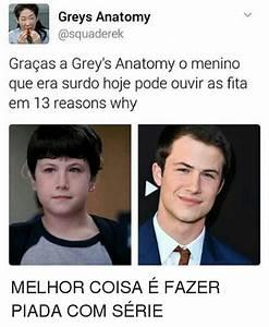 Greys Anatomy a Squaderek Gracas a Grey's Anatomy O Menino ...